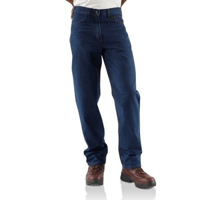 Carhartt Men's FR Relaxed Fit Work Jeans