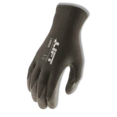 Lift Safety Microfoam Nitril Palm Insulated Glove