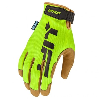 Lift Safety Lift Option Winter Insulated Glove