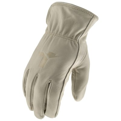 Lift Safety Fleece Lined Leather Glove