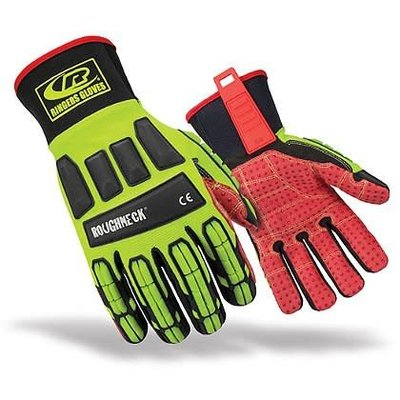 Ringers Gloves Roughneck Impact Gloves
