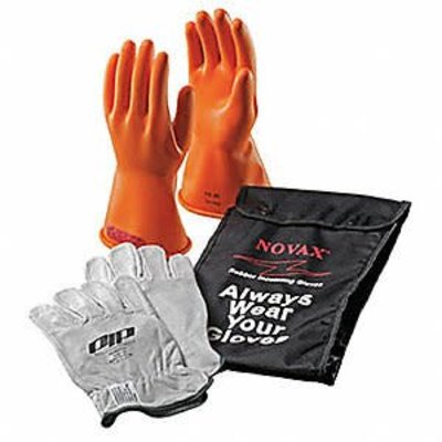 PIP High Voltage Glove, Class 0