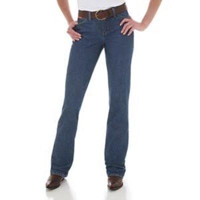 Women's FR Lightweight Wrangler Jeans