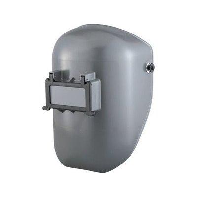 Fibre-Metal Thermoplastic Welding Helmet