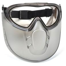 Pyramex Safety Pyramex Capstone Shield Anti Fog Tech