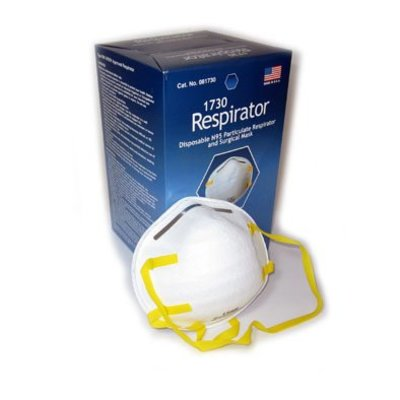 Gerson Gerson N95 Respirator - Economy