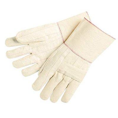 Seattle Glove White Hot Mills Gloves - 24oz, Dozen