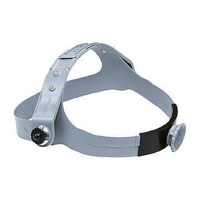 Fibre-Metal Standard Welding Hood Ratchet Headgear