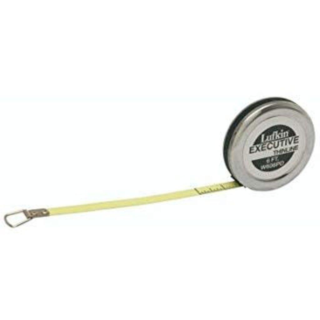Lufkin Diameter Tape-6'