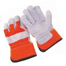Seattle Glove Double Palm Work Glove B257DP