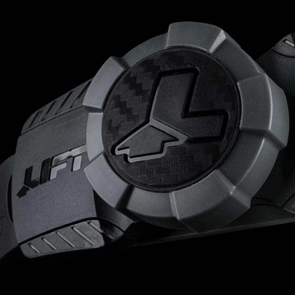 Lift Safety Lift DAX Carbon Fiber Hard Hat HDC-15KG