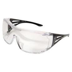 Edge Eyewear Ossa Clear Over Glasses
