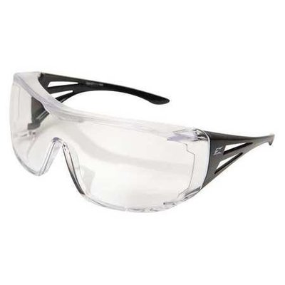 Edge Eyewear Ossa Clear Over Glasses