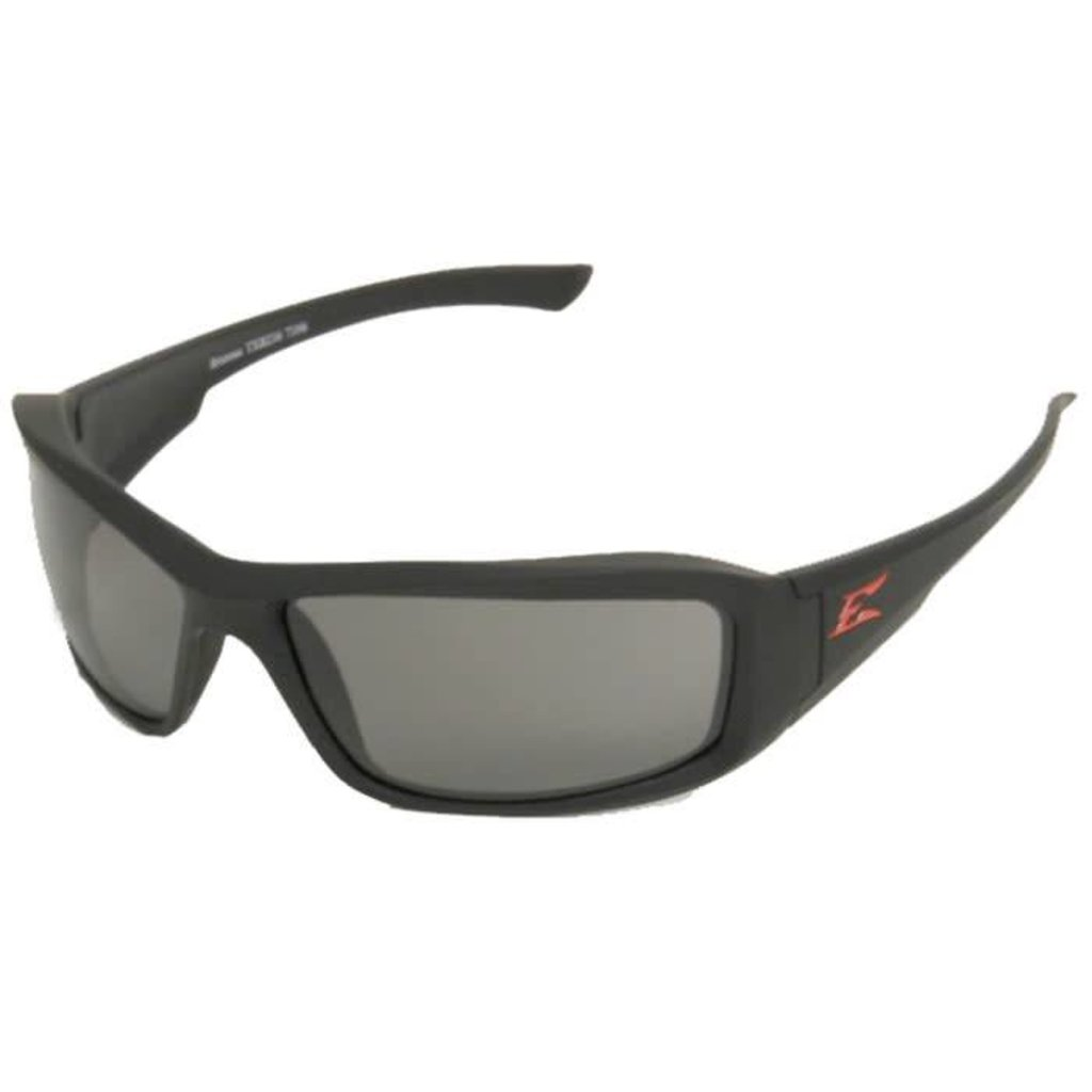 Edge Eyewear Brazeau Torque Polarized Safety Glasses