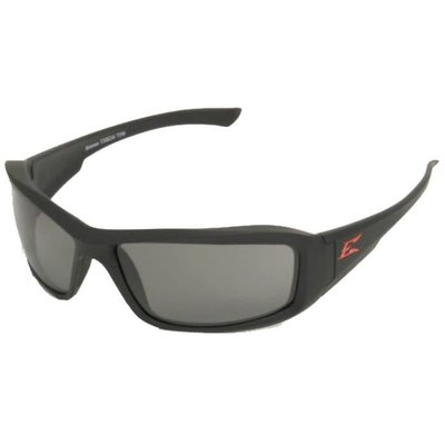 Edge Eyewear Brazeau Torque Polarized Safety Glasses