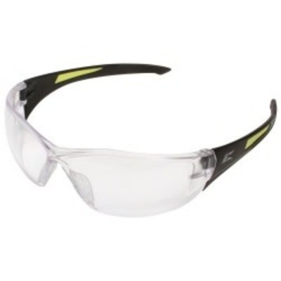 Edge Eyewear Delano G2  Clear Safety Glasses
