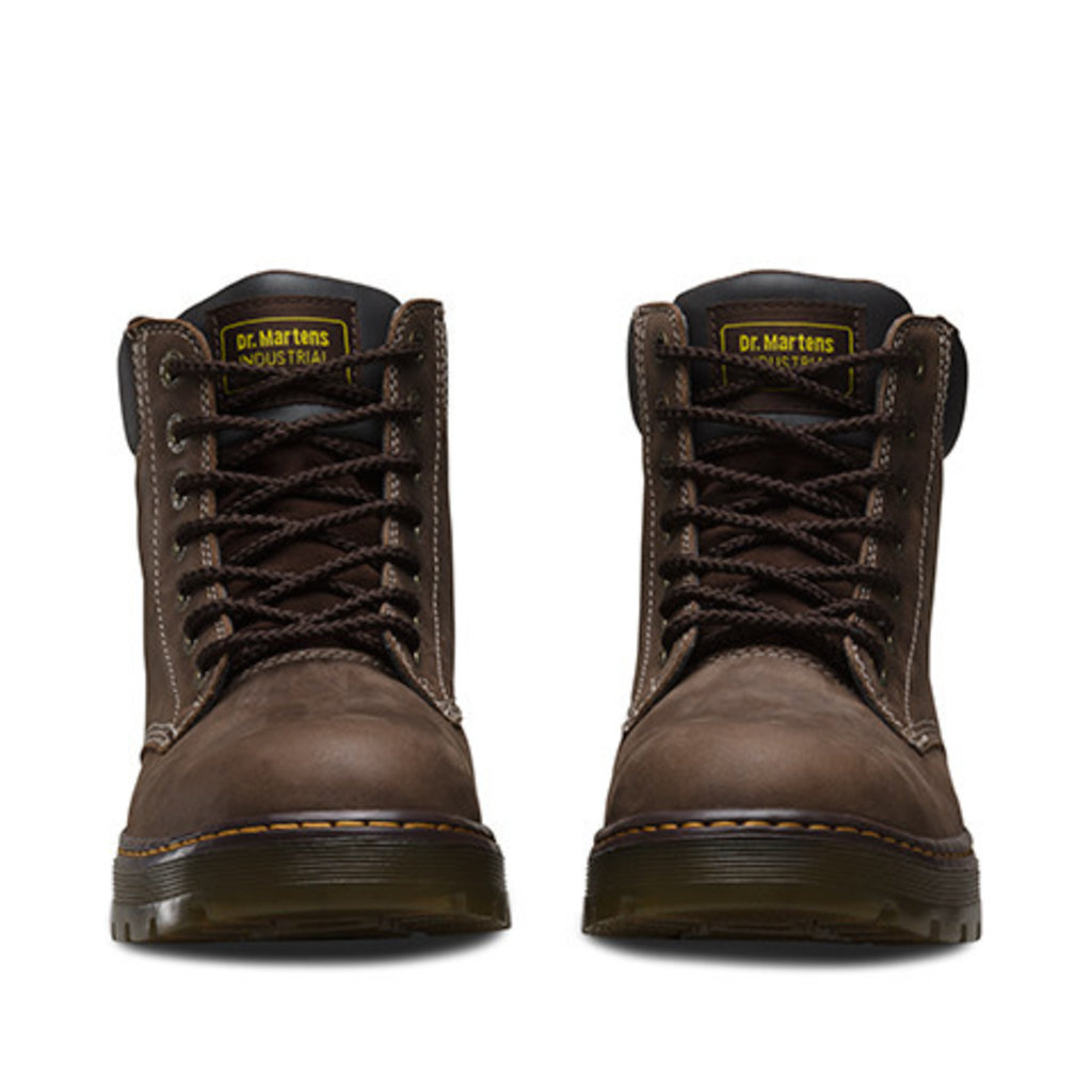 Dr. Martens Men's Brown Winch ST/EH Safety Boot