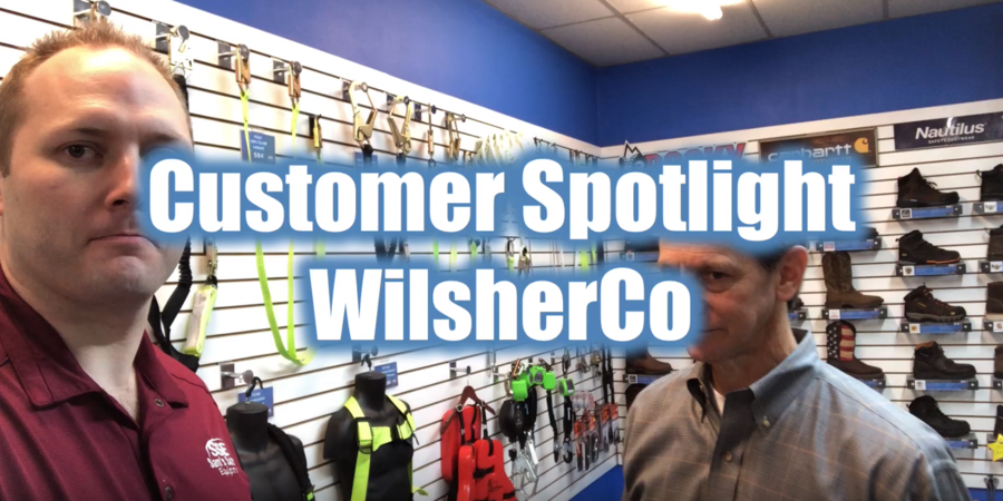 Customer Spotlight: WilsherCo