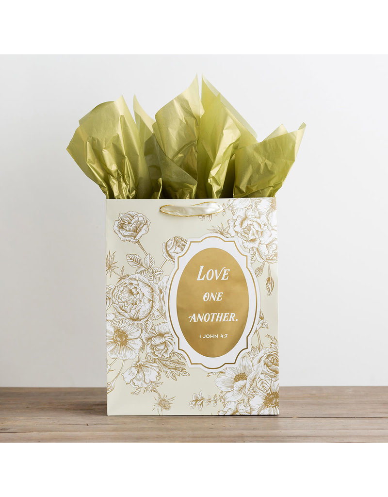 Dayspring Love One Another Gift Bag