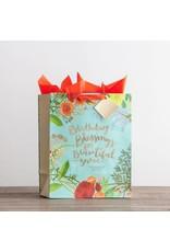 Dayspring Birthday Blessings Gift Bag