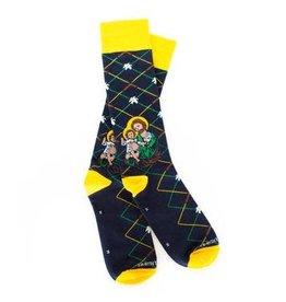 Sock Religious St. Joseph Socks