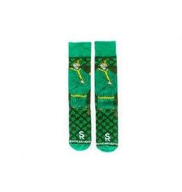 Sock Religious St. Patrick Socks