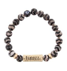 Jane Marie Jane Marie-Fearless Bracelet