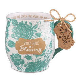 Lighthouse Christian Production CO. You Are A Blessing Mug