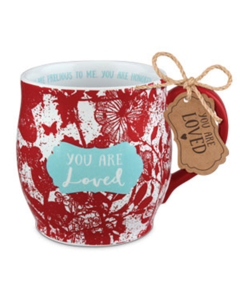 Lighthouse Christian Production CO. You Are Loved mug