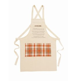 In our home apron