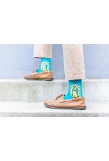 Sock Religious Our Lady of Guadalupe Socks