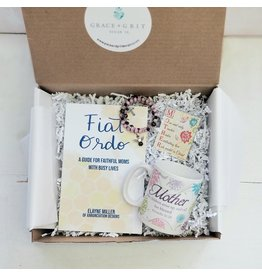Faithful Mom Gift Box