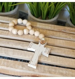 Chrism-Scented Saint Decade Rosary