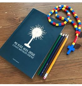 New Day Adoration Journal for KIDS