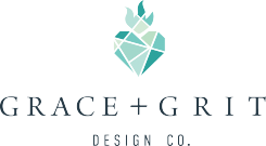 Grace and Grit Design Co.