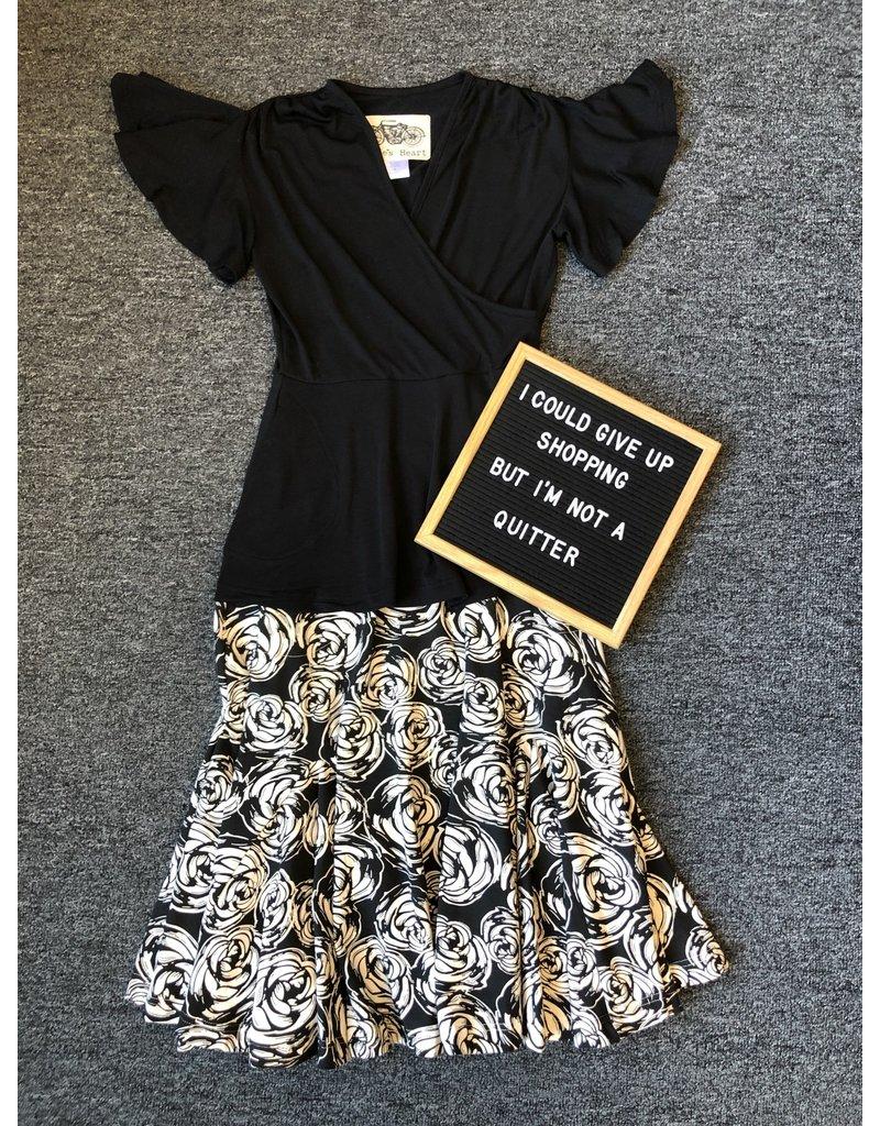 Effie's Heart Mambo Skirt
