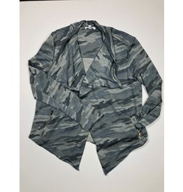 Downeast Signature Cascading Jacket