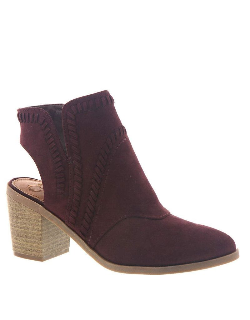 Madeline Shoes Allspice Booties