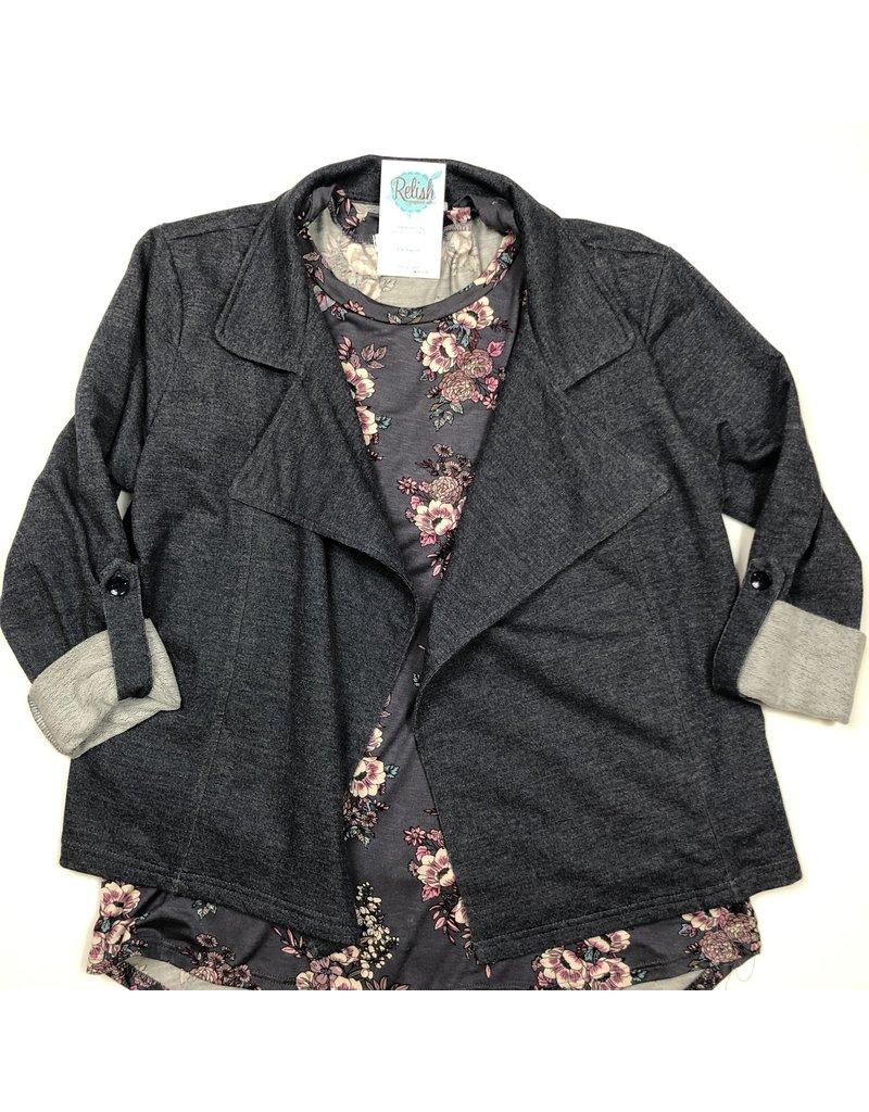 Downeast Weekender Jacket