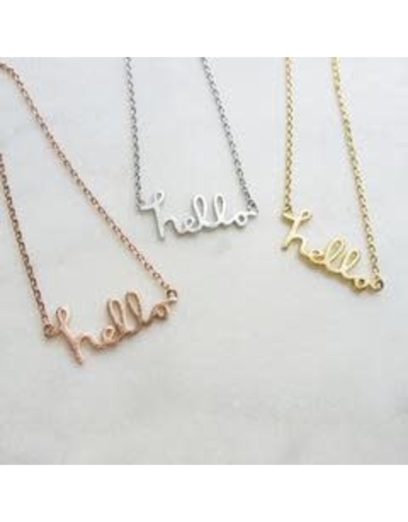 Fame Must Have Necklaces