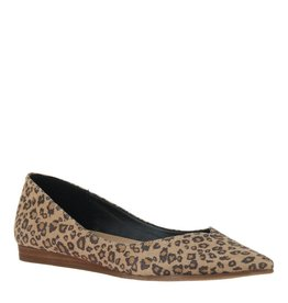 Madeline Shoes Cheetah Dreamlike Flats