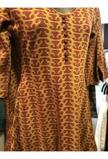 Effie's Heart Esplanade Tunic