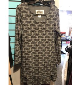 Effie's Heart Weekend Tunic