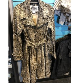 Effie's Heart Lafitte Coat