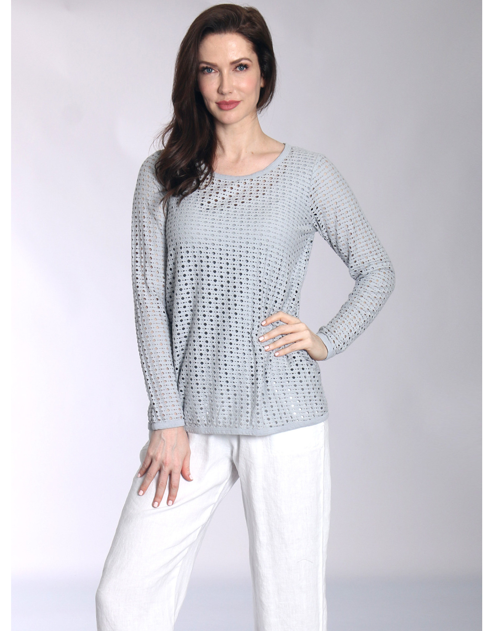 Fenini Lined Top