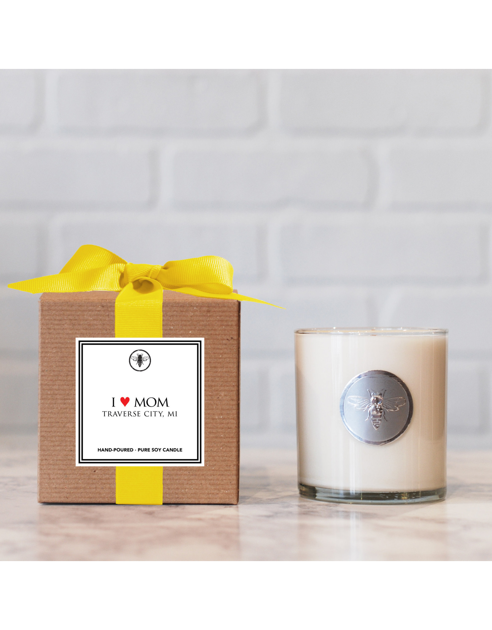 Ella B Candles 11 oz. Pure Soy Candle