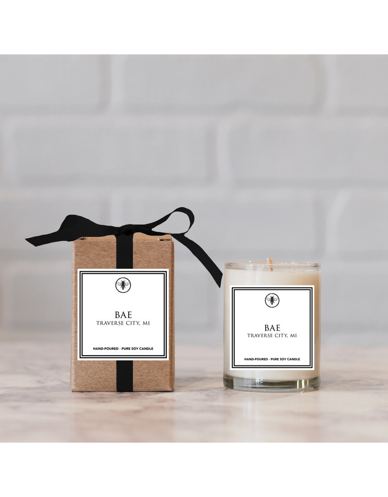 Ella B Candles 3 oz. Pure Soy Candle