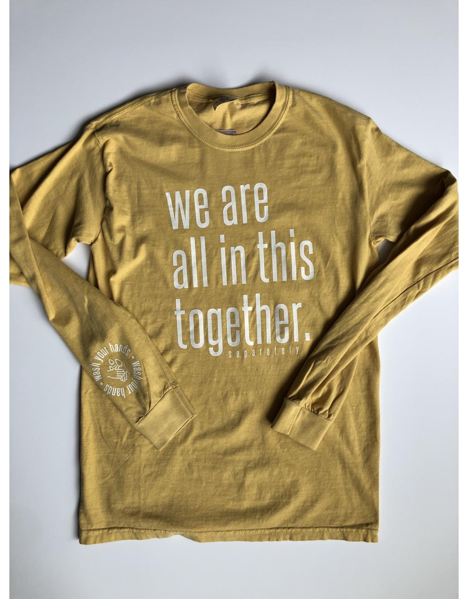 Relish Together Hvy Long Sleeve