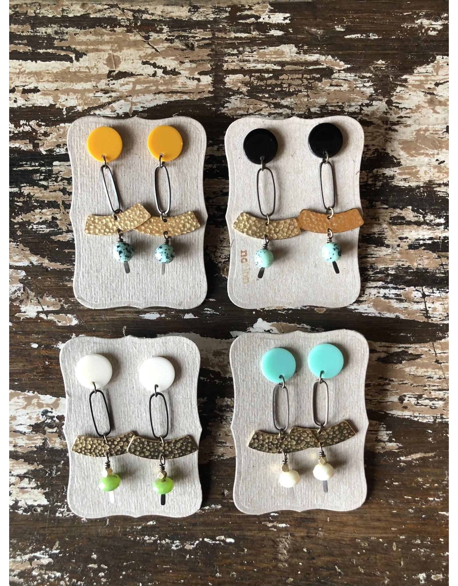 Notion Emma Post Earrings