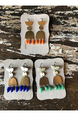 Notion Allie Hook Earrings